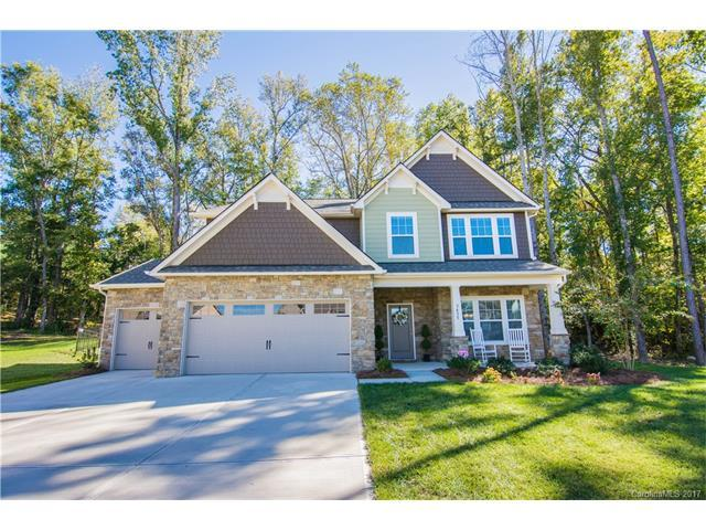 3433 South Red Tail Court, Indian Land, SC 29707 (#3330450) :: SearchCharlotte.com