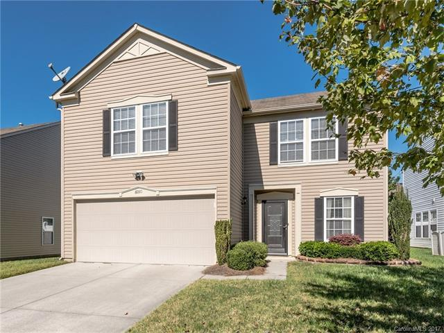 6010 Laurent Avenue #111, Fort Mill, SC 29715 (#3330460) :: Leigh Brown and Associates with RE/MAX Executive Realty