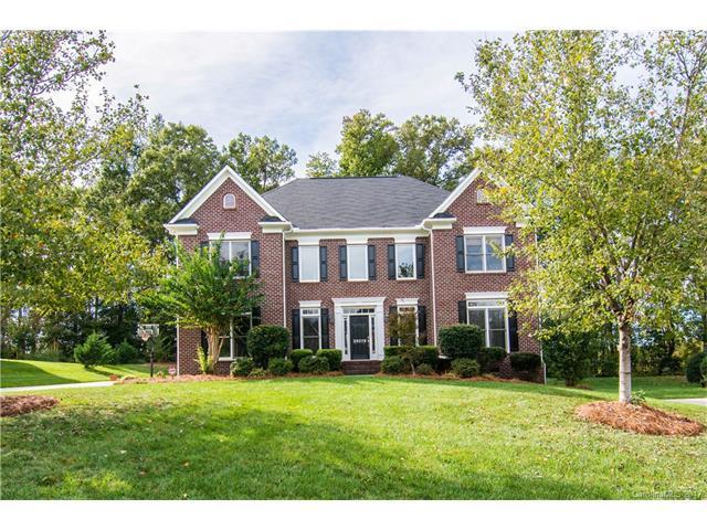 26219 Camden Woods Drive, Indian Land, SC 29707 (#3330462) :: High Performance Real Estate Advisors