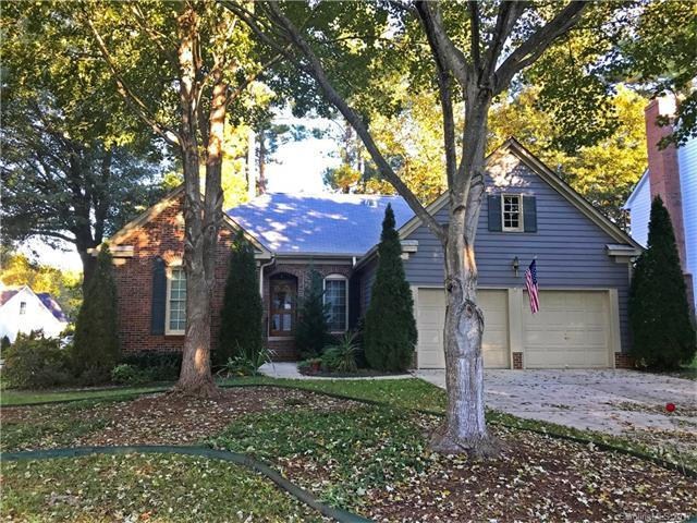 408 Runnymede Drive, Rock Hill, SC 29732 (#3330465) :: Southern Bell Realty
