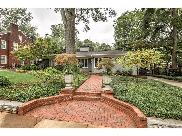 1314 Lafayette Avenue, Charlotte, NC 28203 (#3330490) :: The Ann Rudd Group