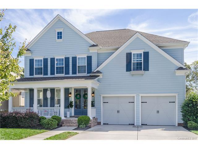 16287 Reynolds Drive, Indian Land, SC 29707 (#3330498) :: Premier Sotheby's International Realty