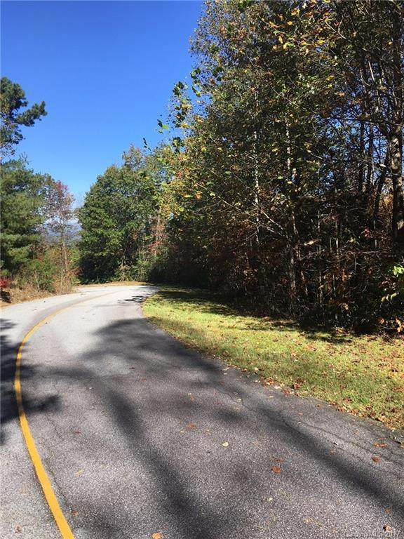L1 Mcdonald Court Lot 1 Section E, Pisgah Forest, NC 28768 (#3330519) :: Austin Barnett Realty, LLC