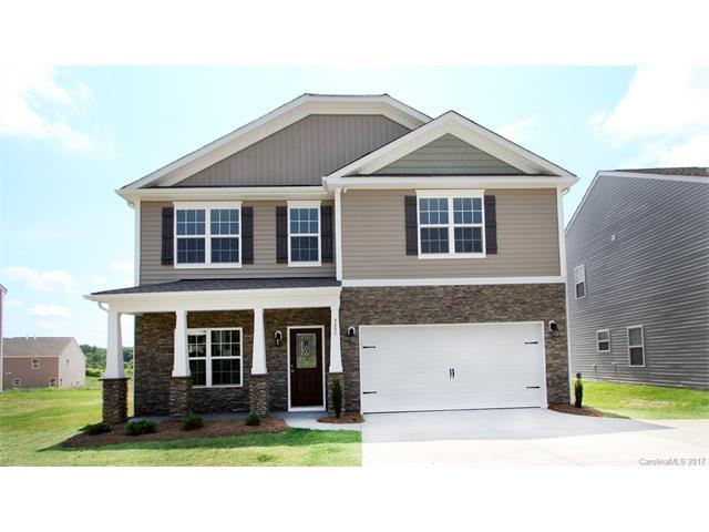 190 N Cromwell Drive #41, Mooresville, NC 28115 (#3330521) :: Cloninger Properties