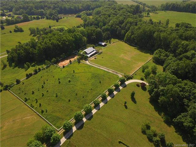 192 French Belk Road, Mt Ulla, NC 28125 (#3330522) :: Southern Bell Realty