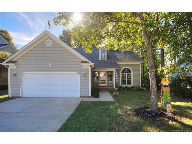 17100 Graves Court, Cornelius, NC 28031 (#3330525) :: LePage Johnson Realty Group, Inc.