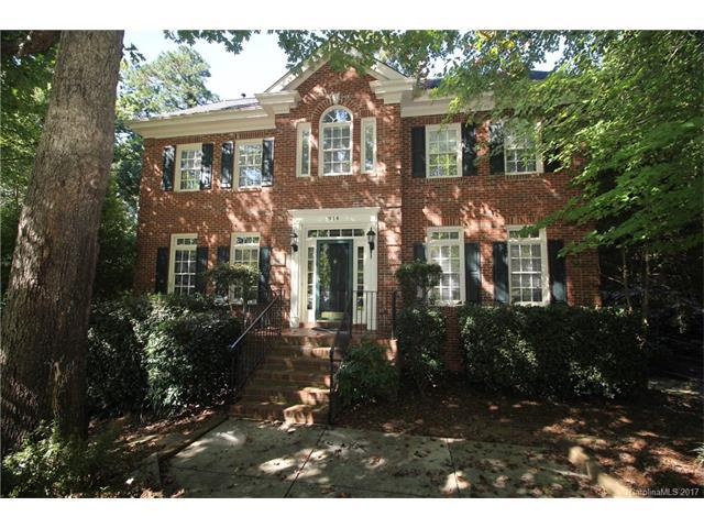 914 Muirfield Drive, Mooresville, NC 28115 (#3330531) :: The Temple Team