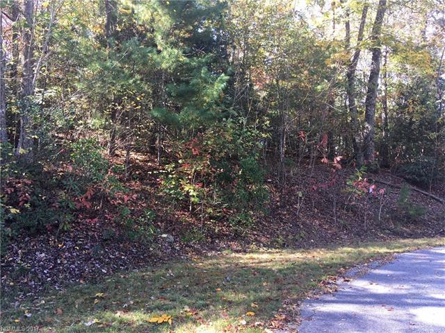 L11 Mcdonald Court Lot 11 Section , Pisgah Forest, NC 28768 (#3330536) :: Rinehart Realty