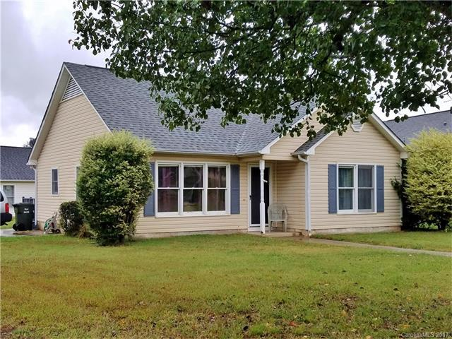 1615 Crestdale Road, Rock Hill, SC 29732 (#3330546) :: Southern Bell Realty