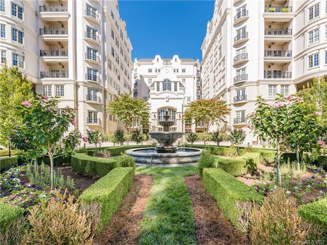 2823 Providence Road #235, Charlotte, NC 28211 (#3330549) :: Premier Sotheby's International Realty
