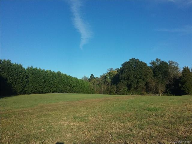 00 Old Concord Road, Salisbury, NC 28146 (#3330554) :: Southern Bell Realty