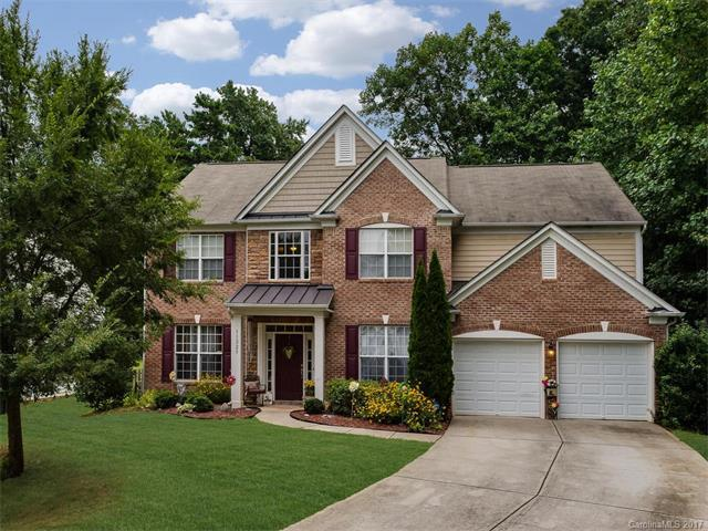 11223 Harmony Court, Matthews, NC 28105 (#3330558) :: Leigh Brown and Associates with RE/MAX Executive Realty