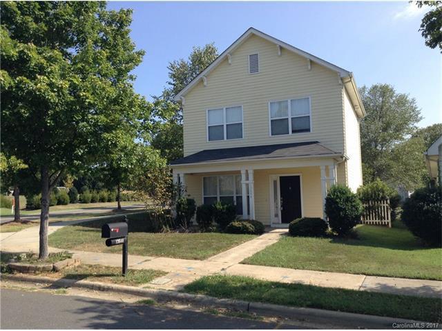 13644 Swinton Road, Huntersville, NC 28078 (#3330560) :: Cloninger Properties