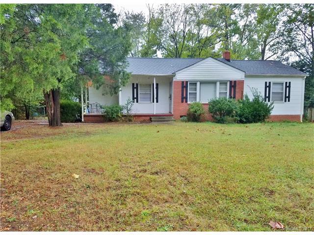 1713 Nicholson Avenue, Rock Hill, SC 29732 (#3330582) :: Southern Bell Realty