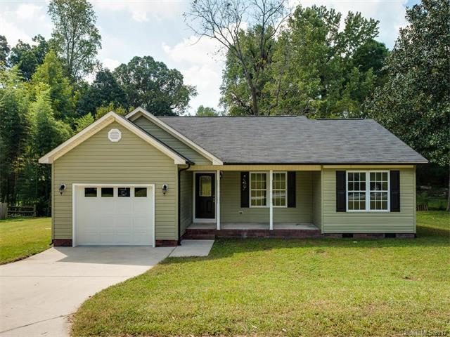 1014 Austin Avenue, Kannapolis, NC 28083 (#3330606) :: Team Honeycutt