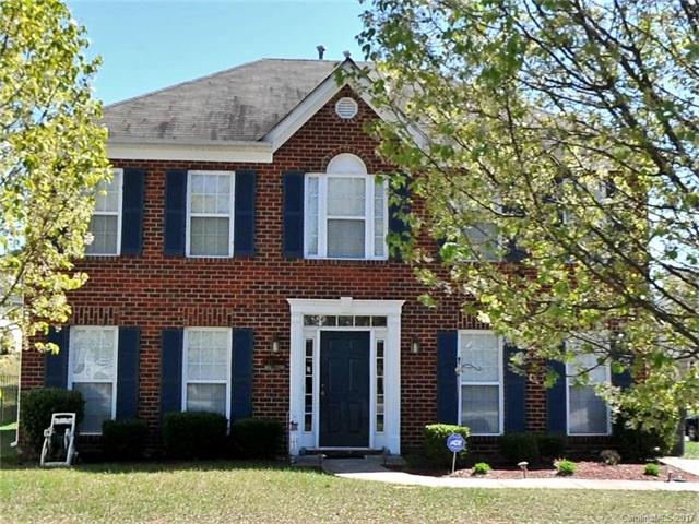 620 Wilderness Trail Drive, Charlotte, NC 28214 (#3330617) :: Southern Bell Realty