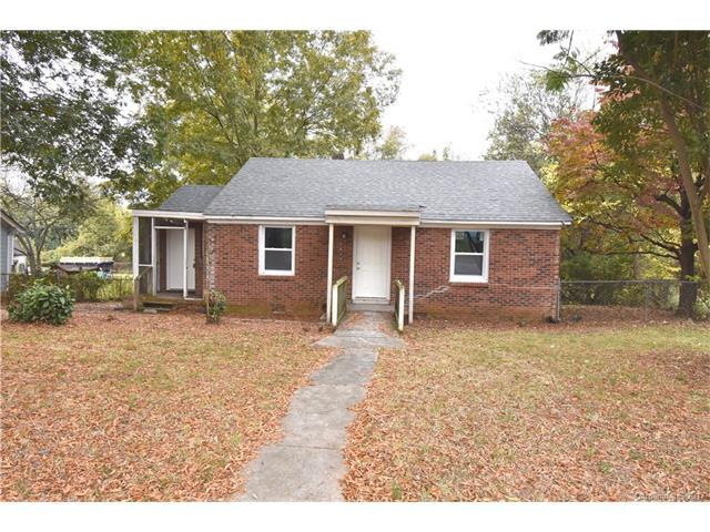 2645 Roslyn Avenue, Charlotte, NC 28208 (#3330624) :: Stephen Cooley Real Estate Group