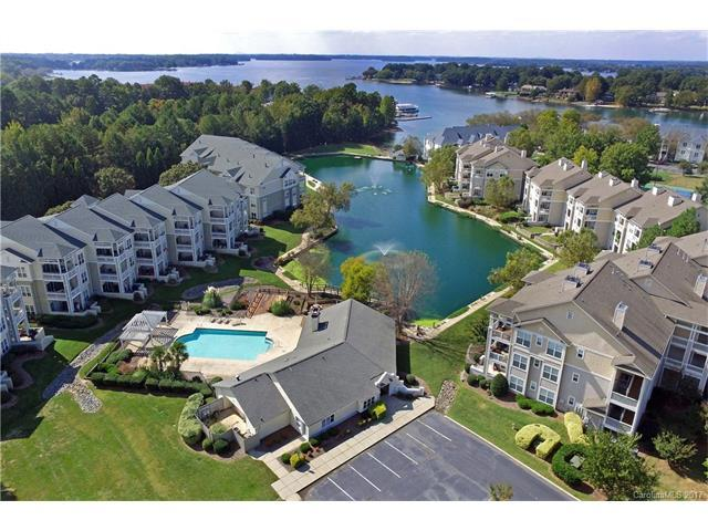 18741 Nautical Drive #201, Cornelius, NC 28031 (#3330651) :: Cloninger Properties