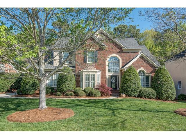 5400 Piper Glen Drive, Charlotte, NC 28277 (#3330657) :: Miller Realty Group