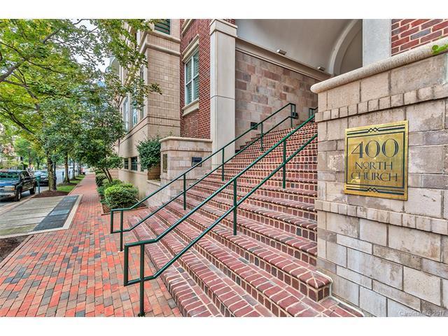 400 N Church Street #205, Charlotte, NC 28202 (#3330660) :: The Temple Team