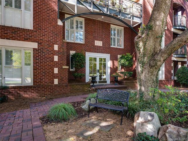 416 Queens Road #11, Charlotte, NC 28207 (#3330661) :: SearchCharlotte.com