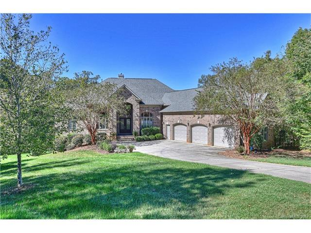 2003 Sandy Pond Lane, Waxhaw, NC 28173 (#3330679) :: SearchCharlotte.com
