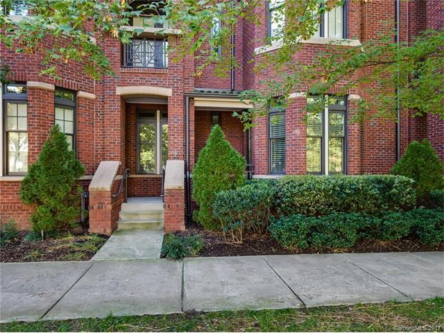 2810 Selwyn Avenue, Charlotte, NC 28209 (#3330683) :: Pridemore Properties