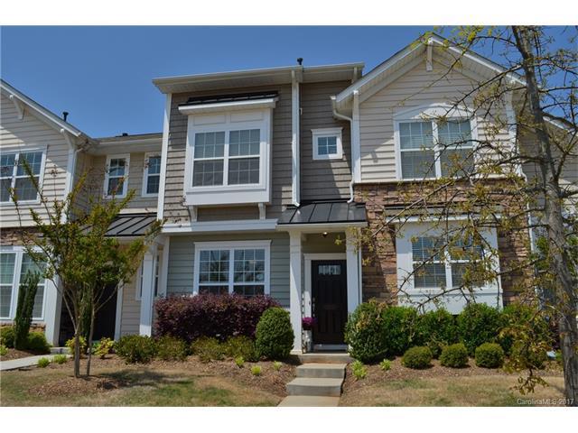 107 Leyton Loop F, Mooresville, NC 28117 (#3330709) :: Cloninger Properties