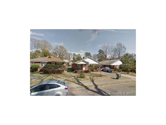 1708 Club Road, Charlotte, NC 28205 (#3330716) :: SearchCharlotte.com