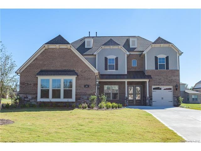 305 Decanting Lane, Indian Land, SC 29707 (#3330722) :: Stephen Cooley Real Estate Group