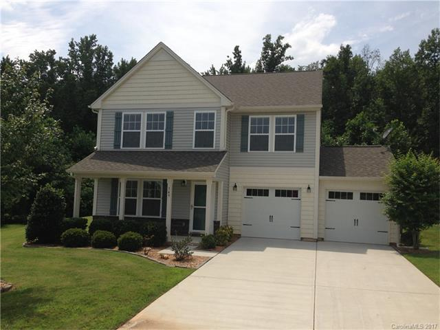 149 Cavendish Drive, Mooresville, NC 28115 (#3330740) :: Cloninger Properties
