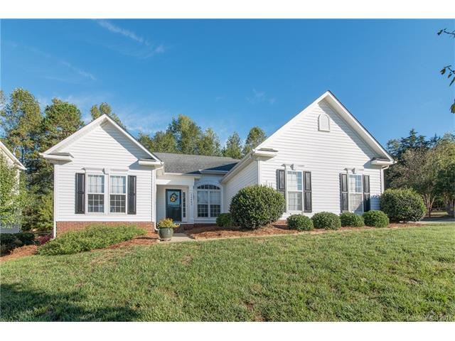 13441 Honeytree Lane, Pineville, NC 28134 (#3330744) :: Puma & Associates Realty Inc.