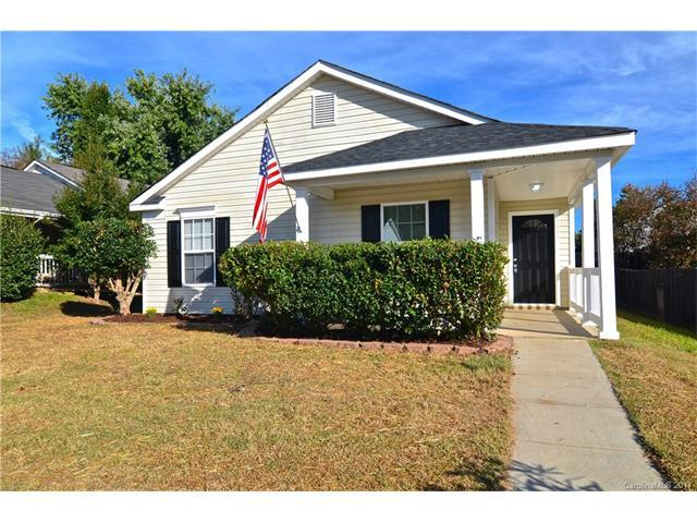 3011 Talledaga Lane, Concord, NC 28025 (#3330757) :: Leigh Brown and Associates with RE/MAX Executive Realty