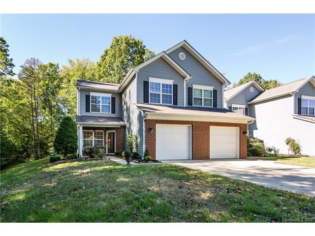 11603 Stockdale Court, Pineville, NC 28134 (#3330768) :: Puma & Associates Realty Inc.