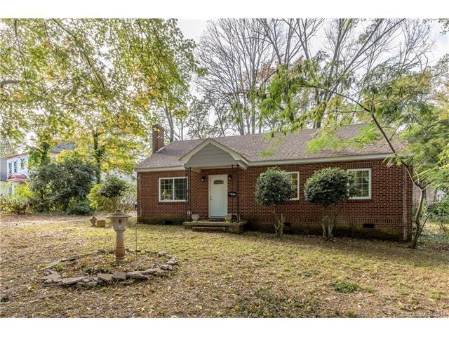 1425 Sharon Amity Road, Charlotte, NC 28211 (#3330782) :: The Temple Team