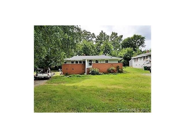 1454 Academy Street, Charlotte, NC 28205 (#3330786) :: SearchCharlotte.com
