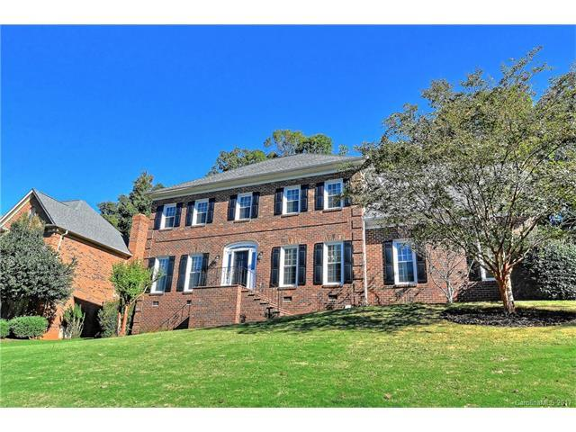 10408 Oak Pond Circle, Charlotte, NC 28277 (#3330802) :: The Ramsey Group