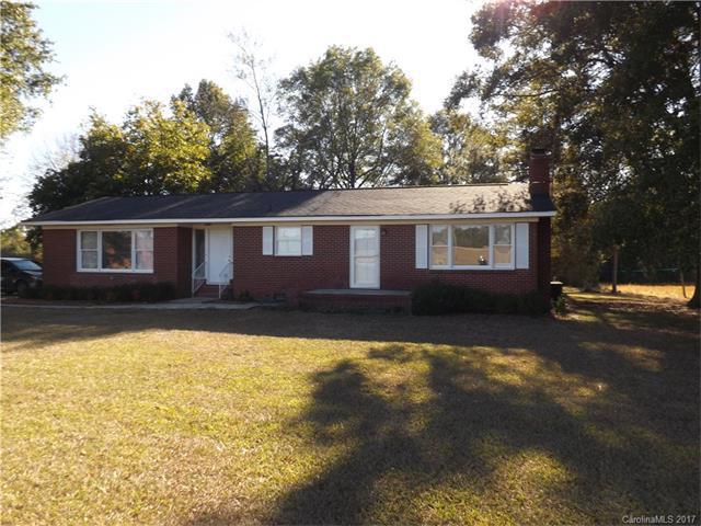 2610 Old Pageland Monroe Road, Monroe, NC 28112 (#3330818) :: Pridemore Properties
