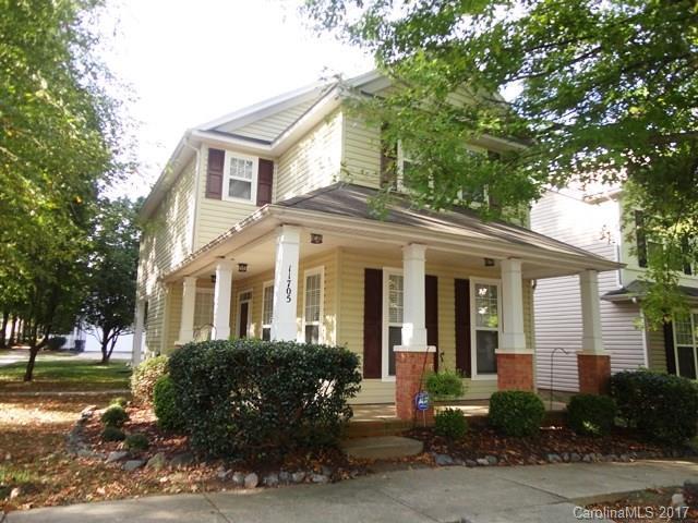 11705 Rainy Bend Drive, Huntersville, NC 28078 (#3330825) :: Cloninger Properties