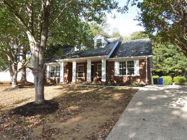 427 Reed Creek Road, Mooresville, NC 28117 (#3330849) :: Cloninger Properties