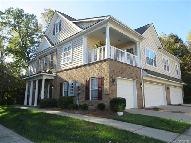 15404 Lafite Street 2A, Charlotte, NC 28277 (#3330857) :: The Elite Group