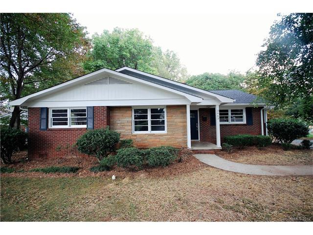 3963 Winfield Drive, Charlotte, NC 28205 (#3330908) :: Leigh Brown and Associates with RE/MAX Executive Realty