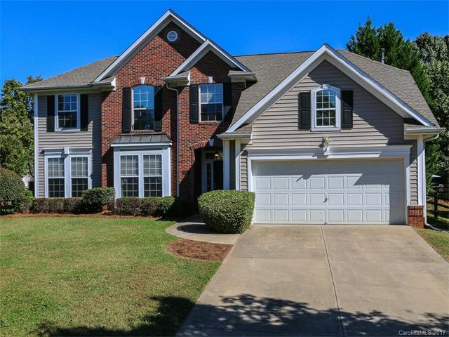 4644 Appley Mead Lane, Charlotte, NC 28269 (#3330954) :: The Ramsey Group
