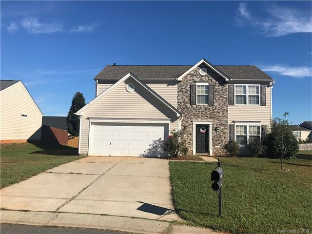 12041 Serenade Court, Charlotte, NC 28215 (#3330955) :: LePage Johnson Realty Group, Inc.