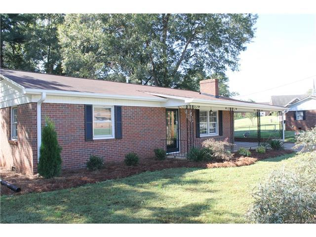 2420 Belle Terre Road, Statesville, NC 28625 (#3330959) :: LePage Johnson Realty Group, Inc.