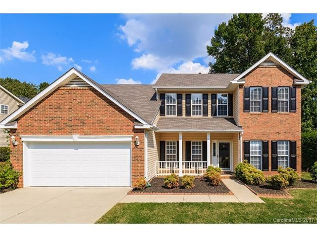 8918 Bryson Bend Drive, Charlotte, NC 28277 (#3330996) :: The Andy Bovender Team