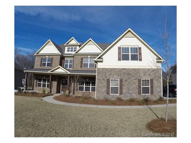16109 Loch Raven Road, Huntersville, NC 28078 (#3331003) :: High Performance Real Estate Advisors