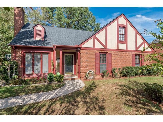 11232 Coachman Circle, Charlotte, NC 28277 (#3331030) :: High Performance Real Estate Advisors