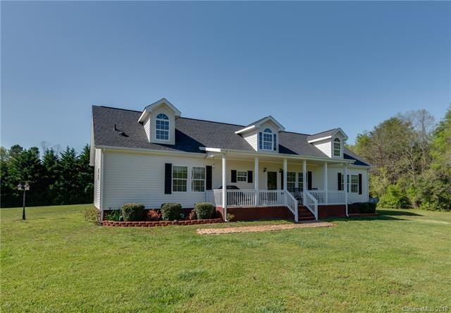 536 Toney Road, Bostic, NC 28018 (#3331039) :: Washburn Real Estate