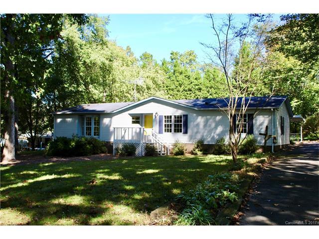 621 Hill Road, Lincolnton, NC 28092 (#3331046) :: Cloninger Properties